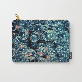 Bubblin Carry-All Pouch