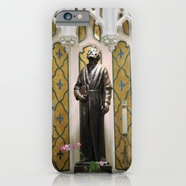 St. Patrick's Cathedral in Manhattan - St. Jude iPhone Case