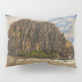 Morro Rock Pillow Sham