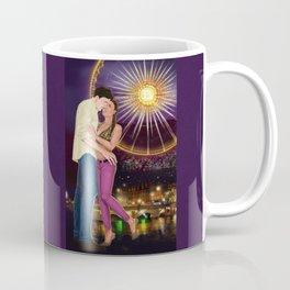 I loved you even before I met you Coffee Mug