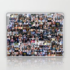 Grey's Anatomy - 200 Episodes Laptop & iPad Skin