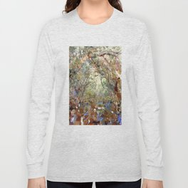 Collective Long Sleeve T-shirt