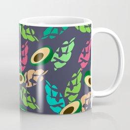 Strange avocados Coffee Mug