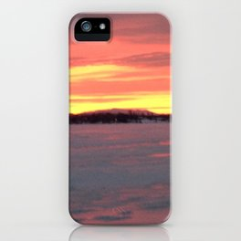 A Song of  Ice & Fire iPhone Case