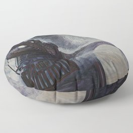 Ironclad Floor Pillow