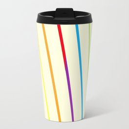 Finding the Rainbow Travel Mug