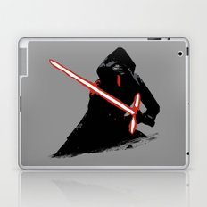 Dark Side Kylo Ren - The Force Awakens Laptop & iPad Skin