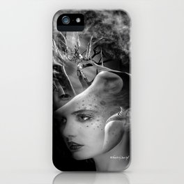 Inner Self iPhone Case