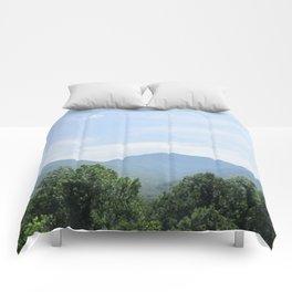 Tennessee Smokies Comforters