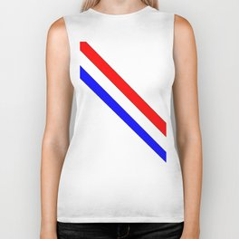 Flag of France 8- France, Français,française, French,romantic,love,gastronomy Biker Tank