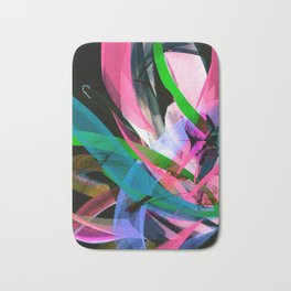 Flow Back Bath Mat
