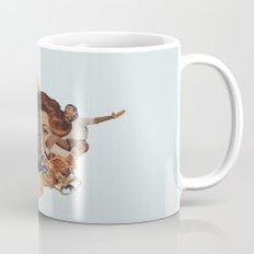 Intergalatic.... Mug