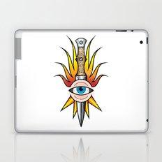 All Seeing Laptop & iPad Skin