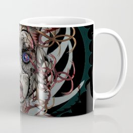 Google Medusa Coffee Mug