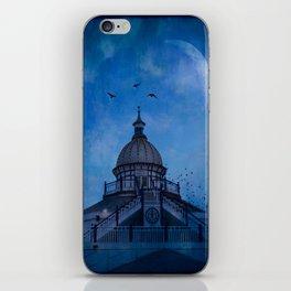 Camera Obscura - Eastbourne Pier iPhone Skin