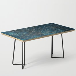 Under Constellations Coffee Table