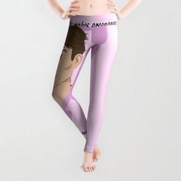 Dr Cuterus - Women's Health Expert Leggings