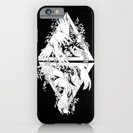 Seven iPhone Case