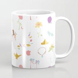 Princess Basics Coffee Mug