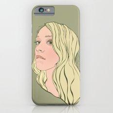 Chloe Sevigny Slim Case iPhone 6s