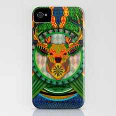 Spirit of the Forest Slim Case iPhone (4, 4s)