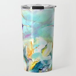 Dawn Greeting Travel Mug