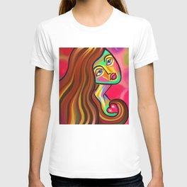 Love is Near T-shirt