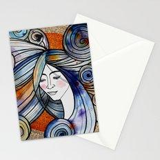 Turuncu Stationery Cards