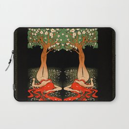 Spirit Of The Trees Laptop Sleeve