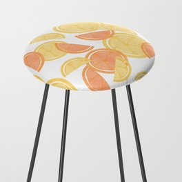 14 Citrus Showers Counter Stool