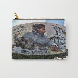 Wynwood Grafitty Carry-All Pouch