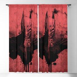 Justice League Blackout Curtain