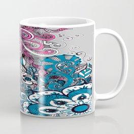 Beautiful struggle Coffee Mug