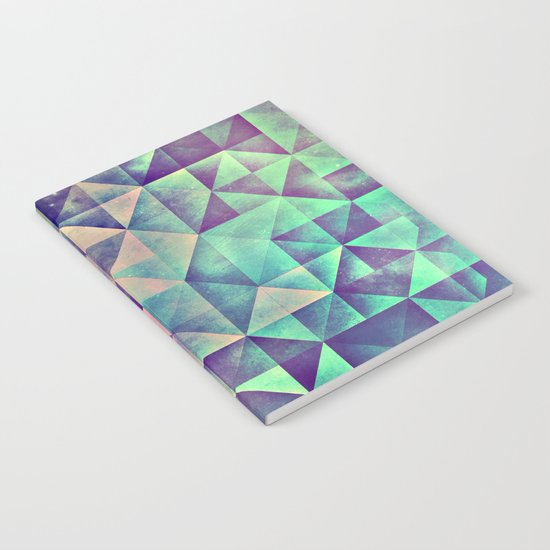 myllyynyre Notebook