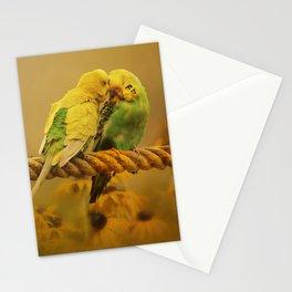 Love Byrds Stationery Cards