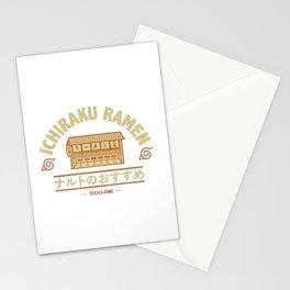 Ichiraku Ramen Konohagakure #2 Stationery Cards