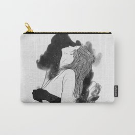 The peaceful soul. Carry-All Pouch