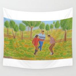Jasmina Wall Tapestry