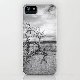 Death Valley I iPhone Case