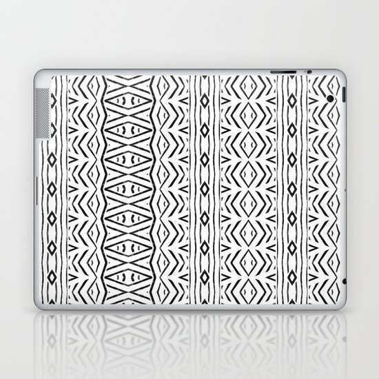 Tambourine Laptop & iPad Skin