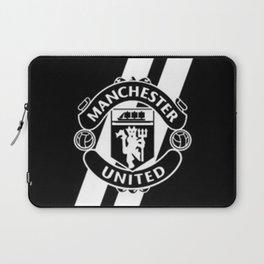 Manchester United Laptop Sleeve