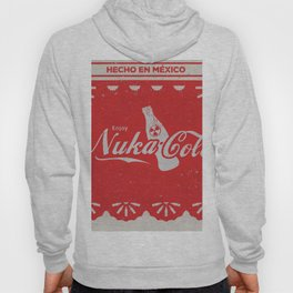 An Ice Cold Nuka Cola - Fallout Universe Hoody