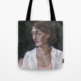 Mrs Dalloway Tote Bag