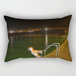 Nightswim Rectangular Pillow