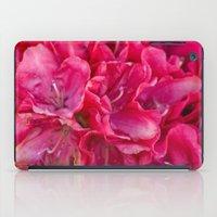 iggy azalea iPad Cases featuring Azalea by Steve Purnell