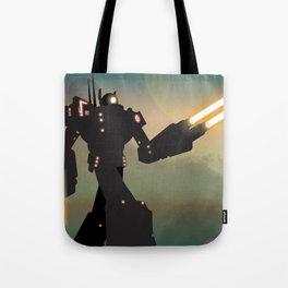 Eironagon Tote Bag