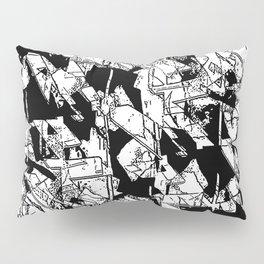 Rubble Pillow Sham
