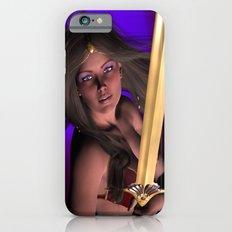 Warrior Princess iPhone 6s Slim Case