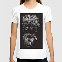 the who T-shirts featuring Who by sladja