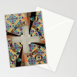 Target Ess 11 - Dreamtime in a New Reality Stationery Cards